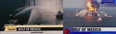 Метастазы Мексиканского залива. Часть 11 3 (Подлинная версия)