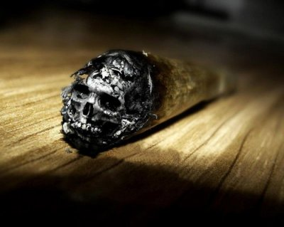 Факторы риска для жизни в городе: Курение