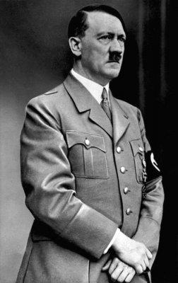 Анализ ДНК показал, КЕМ на самом деле был Гитлер!