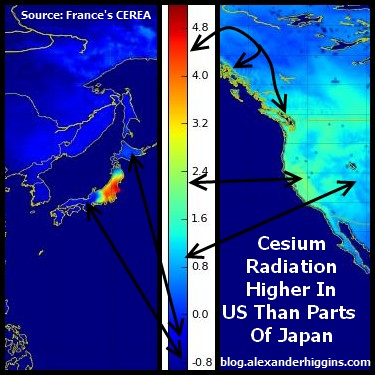 Против молчания и лжи о фукусимской катастрофе