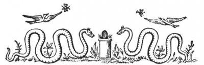 Война миров-2. Двойственность-6. Мудрость змеи