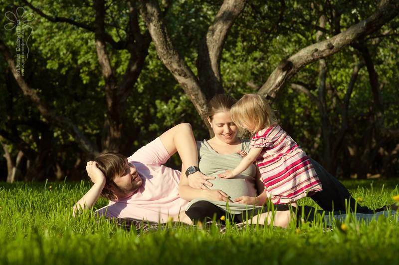 Как духовность родителей влияет на их будущих детей (о зачатии, вынашивании и рождении детей)