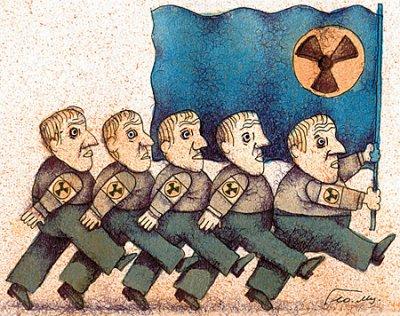 О физической ликвидации «врагов РФ»