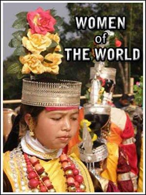 Женщины мира. Женщины другой Индии / Women of the World. Women are different in India (2010) SATRip