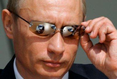 Путин агент ЦРУ или просто агент влияния?