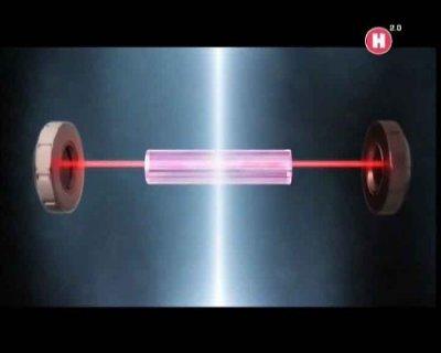 EXперименты (Эксперименты). Лазеры (2011) DVB