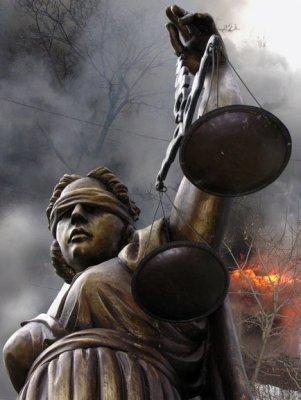 Цена справедливости в РФ