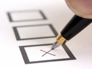 ТЫ за любую партию проголосуй, а все равно получишь ***