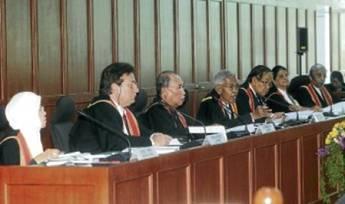 Буш и Блэр осуждены за «преступления против мира»