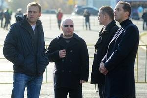Русофобка Латынина о миссии Навального в Русском движении