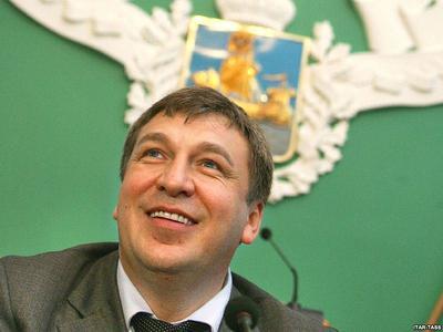 Губернатор оскорбился на джедаев и закрыл популярный Форум
