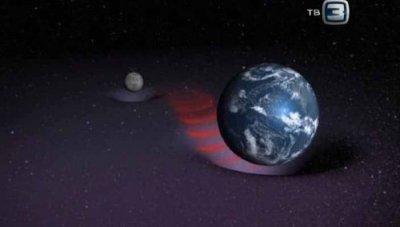 Неразгаданный мир. Земля без Луны / Science Exposed. Earth Without The Moon (2011) SATRip