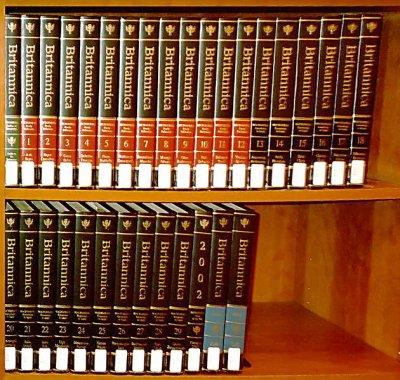 О Британской энциклопедии
