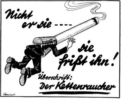 Всемирный заговор против табака