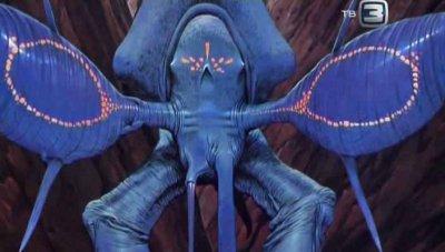 Неразгаданный мир. Охота на НЛО / Science Exposed. Hunt for Aliens (2011) SATRip