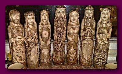Славянские Молитвы-Славления