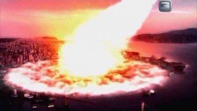 Неразгаданный мир. Предотвратить конец света / Science Exposed. Preventing Armageddon (2011) SATRip