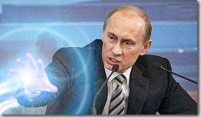 Путин закрыл вопрос с демократической сменой власти