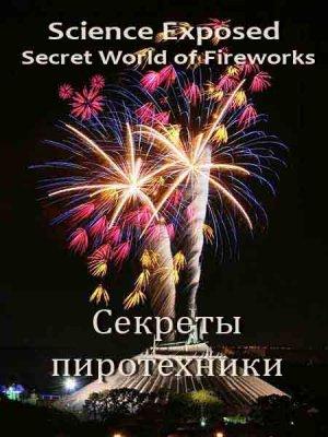 Неразгаданный мир. Секреты пиротехники / Science Exposed. Secret World of Fireworks (2011) SATRip