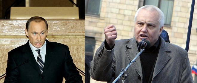 Борис Миронов — Тактика и Стратегия Выборов