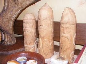 Боги домашнего алтаря