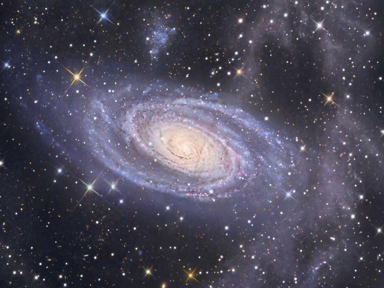 А.М. Алфёров - Космические законы (аудиолекция)