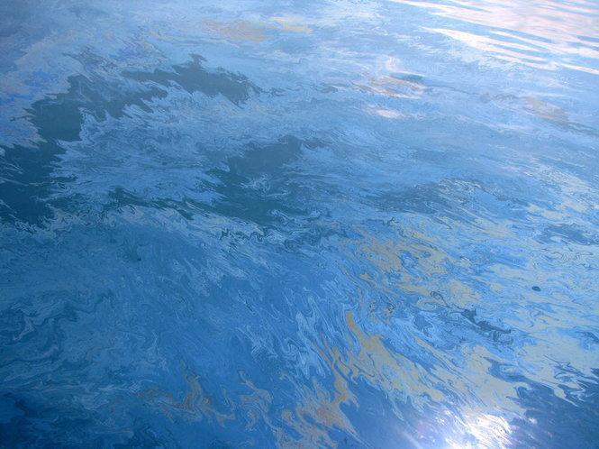 Метастазы Мексиканского залива. Часть 12-1