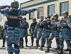 Разгонять несогласных в Москве будут кадыровцы.