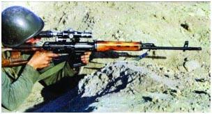 Тактика партизанской борьбы. Инструкции афганских моджахедов.