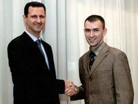 Асад: Меня пытаются убрать из-за дружбы с Россией