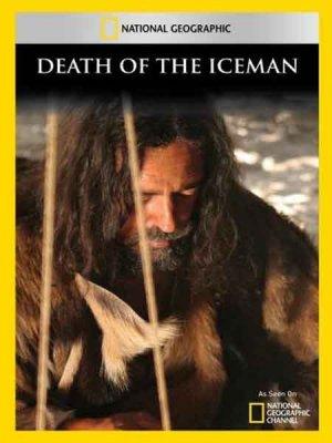 Смерть ледяного человека / Death of the Iceman (2009) DVB