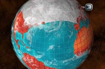 Неразгаданный мир. Кто открыл Америку? / Science Exposed. Who Discovered America? (2011) SATRip