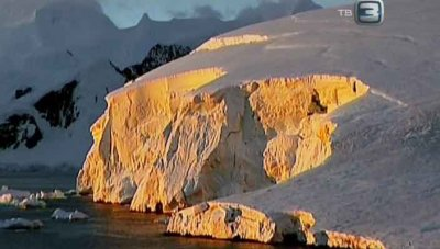Неразгаданный мир. Глобальное потепление / Science Exposed. Glacier Meltdown (2011) SATRip