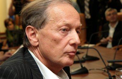 Михаил Задорнов: Не отдам свой голос нефтегазососам!