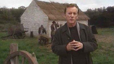 Моменты истории. Жажда свободы: Великое ирландское переселение / The Great Irish Journ (2004) SATRip