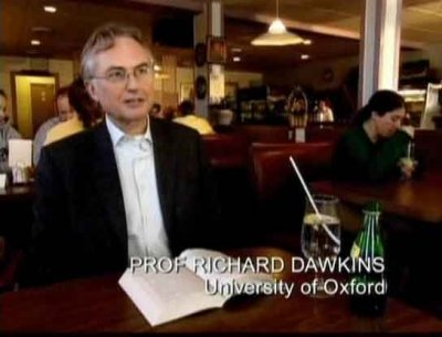 ВВС: Бог внутри нас / BBC. Horizon: God on the Brain (2003) SATRip