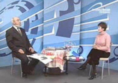 Времен связующая нить: В.А. Чудинов