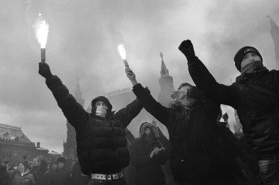 Как это будет: сценарий русской революции