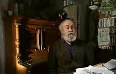 Интервью с Чудиновым летом 2009 года, передача Москва 2009