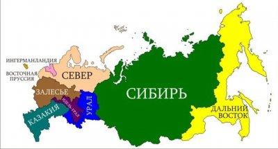 Доменик Рикарди о будущем России
