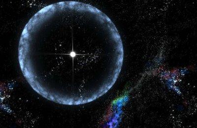 Нейтронные звёзды. Какие они?