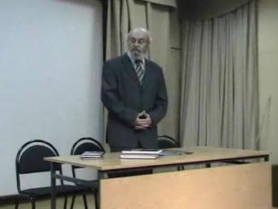 Коротко о книгах академика В.А. Чудинова