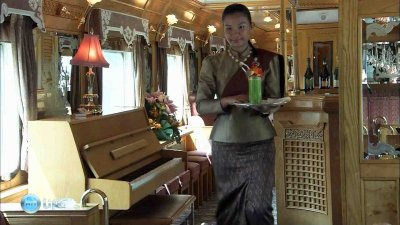 Высший класс. Азия / World Class. Asia (2009) HDTV