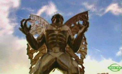 Неопознанные живые объекты. Крылатые существа / Animal X. Natural Mystery Unit. Winged Creatures (2004) SATRip