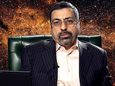 Павел Глоба напугал человечество прогнозом на 2012 год