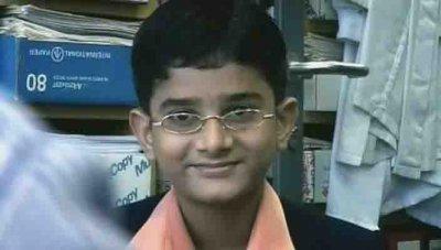 Самый умный мальчик в мире / The World's Smartest Boy (2005) SATRip