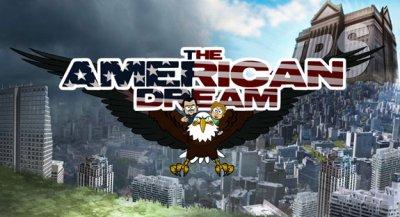 The American Dream - Американская мечта 2010  (русский Озвучка: Эндшпиль)
