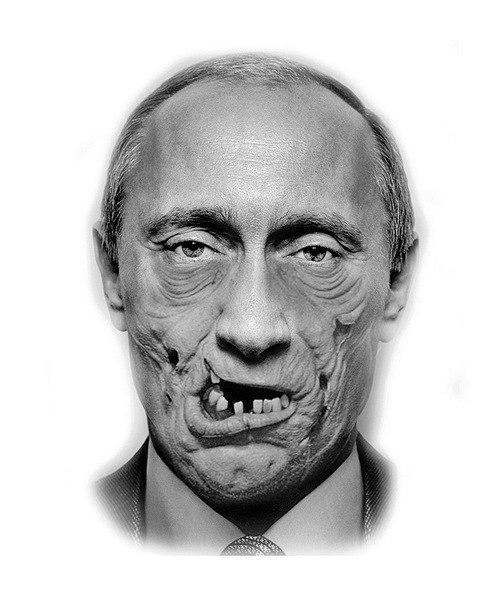 12 лет власти Путина
