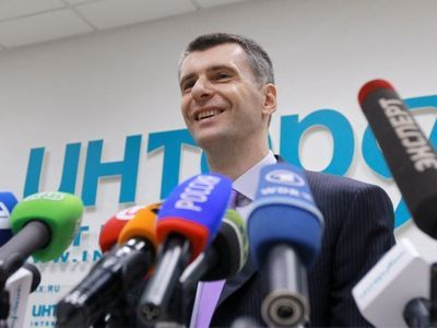 Олигарх Прохоров предлагает установить 12-часовой рабочий день и ввести почасовую оплату труда