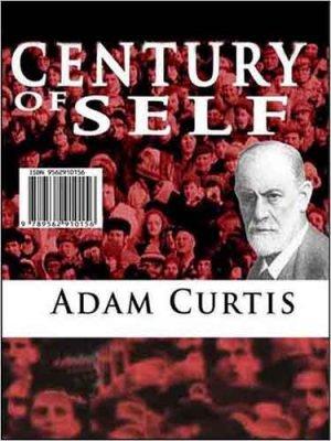 BBC: Век эгоизма / BBC: The Century of the Self (2002) DVDRip